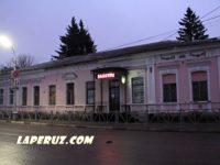 Рязань, улица Николодворянская, 17