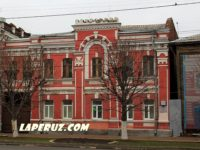 Жилой дом — Рязань, Первомайский проспект, 28