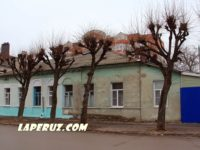Рязань, улица Щедрина, 12