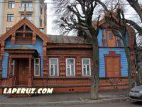 Дом И.А. Соболева — Рязань, улица Щедрина, 19