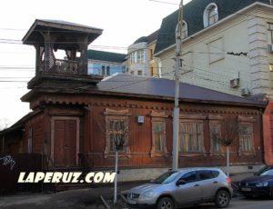 Жилой дом — Рязань, улица Свободы, 39