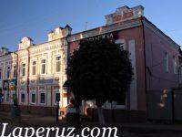 Типография Голомштока — Хвалынск, улица Советская, 91