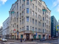 В Москве стало на один памятник архитектуры больше