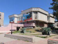 Музей Победы — Ангарск, 12А микрорайон, 15А