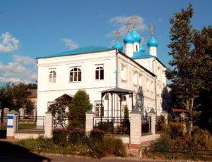 Покровский собор — Брянск, Покровская гора, 2