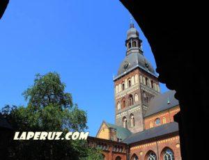 Домский собор и музей Риги