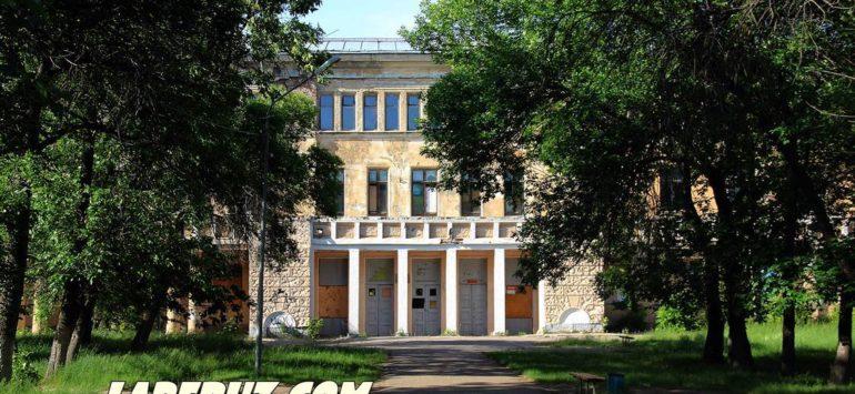 В Саратовской области уничтожают дом «Ночных ведьм»