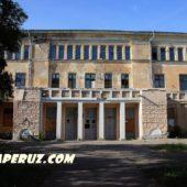 Дом офицеров в Энгельсе получил охранный статус