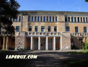 Дом офицеров Красной армии — Энгельс, улица Энгельс-1, 15Б