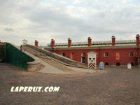 Государев бастион — Петропавловская крепость