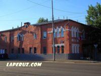 «Красная баня» (Баня №7) — Саратов, улица Кутякова, 44