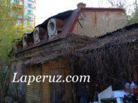 Зеркальная мастерская «Братья Седовы» с фонтаном и сиренгарием — Саратов, улица Посадского, 173