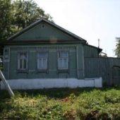 В Татарстане уничтожили дом писателя Константина Федина