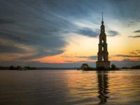 Колокольня в Калязине подвергнется реставрации