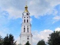 В Ивановской области отреставрировали колокольню XIX века