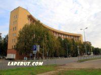 Мечты о социалистическом рае: Автозаводский парк и Радиусный дом в Нижнем Новгороде