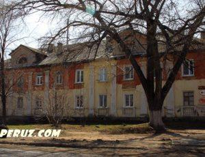 Жилой дом — Саратов, проспект 50 лет Октября, 61