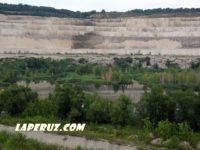Вольский меловой карьер: палеонтологический серпантин