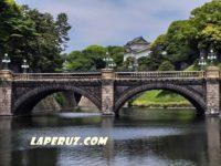 Недоступный Кокё и императорский парк