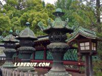 Уэно: парк, зоопарк и музейный квартал