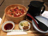Японская еда: токояки, суси, рамен, темпура и т.д. и т.п.