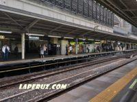 Метро в Токио: просто элементарно