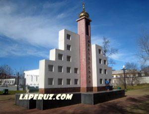 Северная столица Сахалина