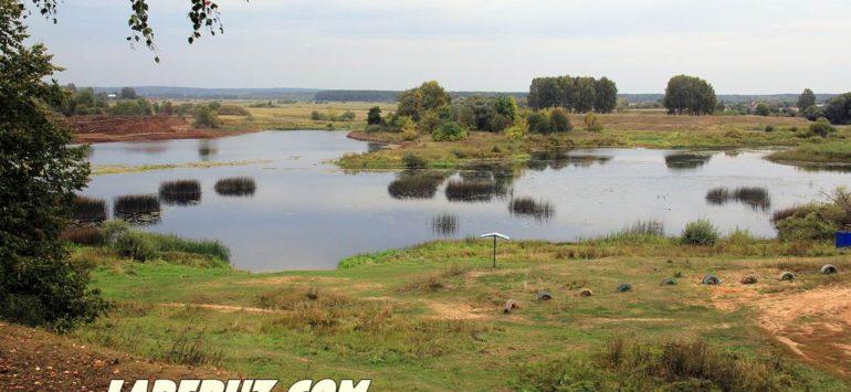 Прогулки по Шуе: культура, отдых и упокоение на берегах реки