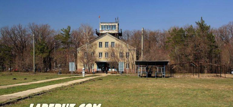 Саратовский аэроклуб признан объектом культурного наследия
