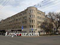 Дом «Новая звезда» — Саратов, улица Московская, 159