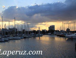 Развлечения на Кипре: как поймать руками самолёт