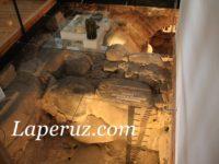 Соловки подземные археологические: раскопанная история островов