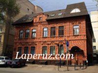 Дом революционера М.С. Ольминского — Саратов, улица Мичурина, 31