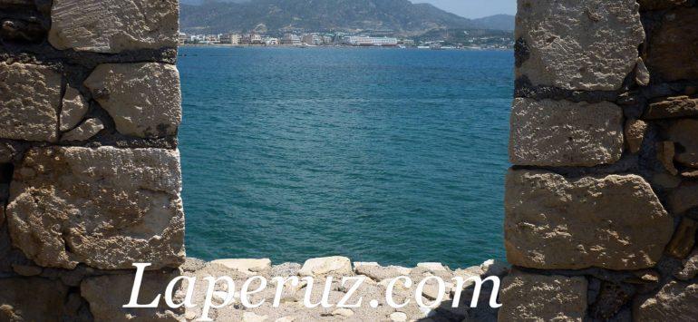 Иерапетра — самый жаркий город Европы