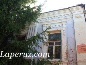 Особняк купца Краснова — Хвалынск, улица Революционная, 78