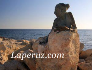 Набережная в Пафосе — от купален до крепости