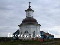 Таборская (Иоанновская) часовня — Большой Соловецкий остров