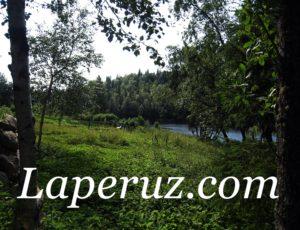 Остров Анзер: духовник Петра, тифозный карантин и сенокос