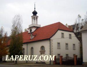 Старая Сарепта: дом незамужних женщин и винные погреба