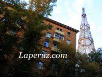 Шаболовская башня: почему она не обогнала творение Эйфеля