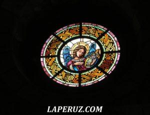 Древняя древность в Барселоне. Церковь Сан-Пау дель Камп