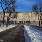 Саратовские власти не собираются спасать Дом офицеров в Энгельсе