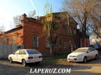 Приют Галкина-Врасского — Саратов, улица Розы Люксембург, 5