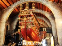 Как рабы на галерах? Экскурсия в Морской музей Барселоны