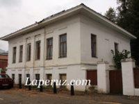 Дом Введенских — Плёс, улица Советская, 15