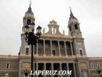 Кафедральный собор и Королевский дворец: бесплатный (и не очень) центр Мадрида