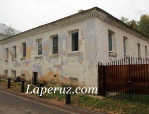Дом Тугуновых — Плёс, улица Советская, 59