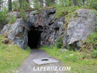 Медвежьегорск. Финские укрепления, которые никому не пригодились