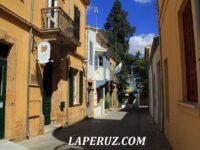 Никосия – разделённая столица