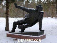 В Брянск, на «Партизанскую поляну»